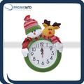 grandes lotes de navidad para niños arte reloj de pared decoraciones