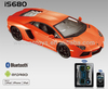 iS680 WECCANTOYS 1:14 bluetooth control lamborghini rc miniature car