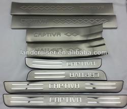 Chevrolet captiva sill,oe style door sill for captiva2010-2012