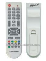 Universal satellite receiver remote controll 2000 in 1