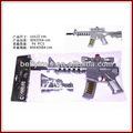 jouet pistolet en plastique militaires