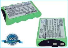 1500mAh Battery for Panasonic PQKK-10093
