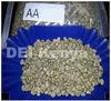 arabica / robusta green coffee beans
