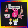 2014 environmental decorative pin badge manufacturer