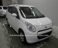 2010 Suzuki Alto HA25S White