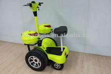 2013 electric golf cart 4 four wheeler for sale 4X4 (LD-FW020)
