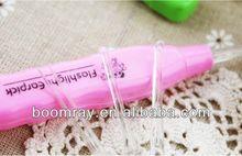 promotional feature metal gift ballpoint pen