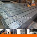 亜鉛めっき鋼炭素鋼中空部