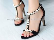 Miss Fashion HW11294 Princess Sandal Chains