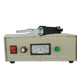 ultrasonic welding supplies ultrasonic welder ultrasonic handheld welder