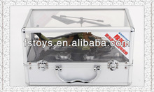 Limitied Version Eurocopter Licensed 3.5ch rc helicopter Tiger, 2.4G control