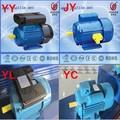 Yc, yl, yy, jy monofásica 5hp del motor eléctrico