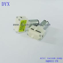 dc 6v micro adult nasal aspirator pump