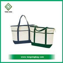 Cotton Bags Promotion/Canvas Cotton Tote Bags