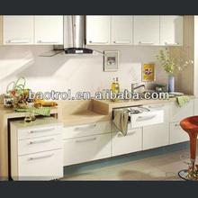 China Home Furniture Manufacturer Wilsonart Solid Surface for Kitchen Cabinet / Discount Kitchen Cabinet / Kitchen Item(KCT-020)