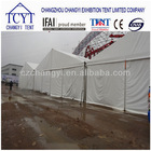 2013 large hot sale china inflatable marquee event tent