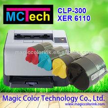 Compatible Toner Cartidge CLP 300 for Samsung CLP-300 300N