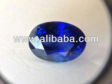 Blue Sapphire Gem Stone