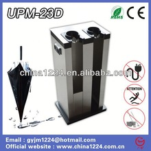 2014 hot products wet umbrella packing machine advertising commodity