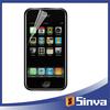 Manufacturer!! antibacterial screen protector for iPhone 5'' 5S 5C anti-bacterial screen protective film