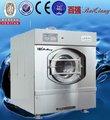 nuevo diseño 15kg grandes de tamaño industrial lavadora