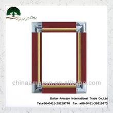 high qualtiy PVC tarpaulin frame tent