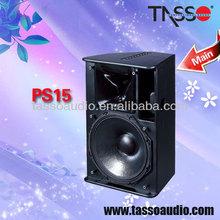18 sound speakers professional live sound speaker audio