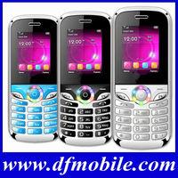 Hot Sale Quad Band GSM Double SIM Card MP3MP4 FM Camera Unlocked Simple Mobile Compatible Phones E70