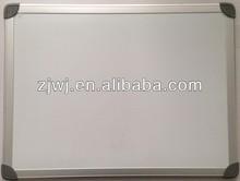 [2013] Economic rion paint coating Magnetic White board customize sizes