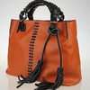 fashion ladies leather bags and wallets , famous brand bags EMG9609
