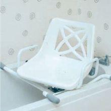 25 inch Rotating Bath Seat
