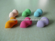 2014 Popular latex free makeup sponge