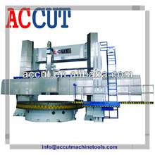 ACCUT CK5225 CNC Double Column Vertical Lathe Torno Mecanico Machine CNC