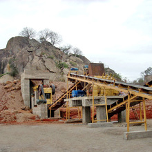business plan for setting up stone crushers in india