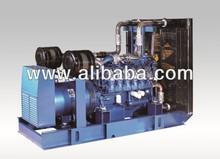 500kVA-1000kVA Beaudoin Series Land Generating Sets