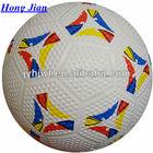 size 4 rubber golf white soccer balls sporting goods