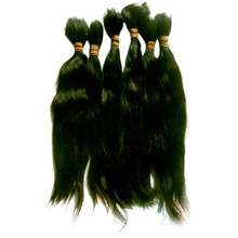 High Grade 100 % Indian Human hair