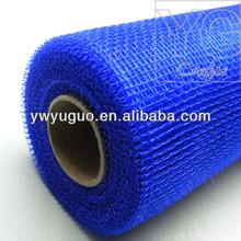 Flower wrap net