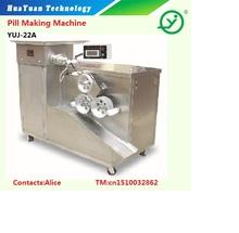 high speed pill/granulator making machine