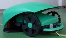 The robot mower is the cheapest and the most advanced ,stable in the world/automobile electromagnetic clutch