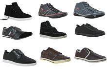 Fashionable Men Shoes Sneaker Business Casual men shoe NEW MIX per 5,95 Eur