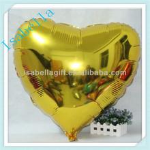 2012 hot cartoon shape foil balloon