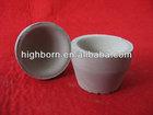 Bone Ash Ceramic Cupels