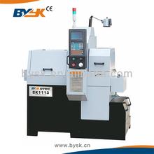 CK1113 small cnc lathe precision machine