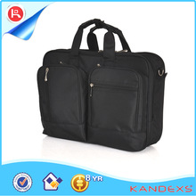 leisure leather case for blackberry playbook tablet with laptop compartment