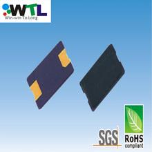 GLASS SEALED CERAMIC 6.0x3.5mm SMD 28.375MHz kds crystal oscillator fiberglass