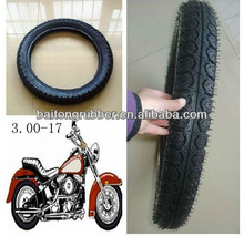 China motorcycle inner tubes for tyre