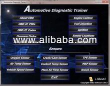 Automotive Diagnostic Trainer