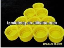 High-Quality 28mm Standard Plastic Water Bottle Cap