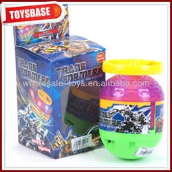 Brinquedos do beyblade
